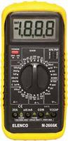 This is the multimeter we'll be building